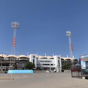 南米チリで観戦できるサッカースタジアム3選