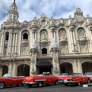 """""""時を戻そう"""" 魅惑の島国キューバ?!ハバナで訪れるべき観光スポット5選+観光モデルコース付き"""
