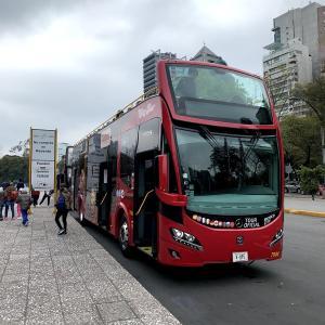"""【TuriBus】メキシコシティの市内観光バスは""""全コース制覇""""ならオススメします!+ルートマップ付き"""