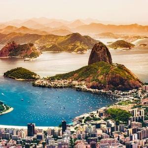 【ブラジル】リオデジャネイロのオススメ観光スポット5選【モデルルート作ってみた】