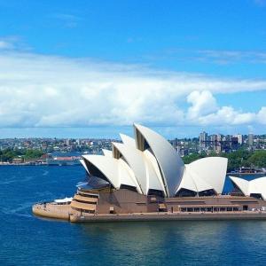 【オーストラリア】シドニーのおすすめ観光スポット5選【モデルコース作ってみた】