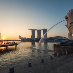 【2019年】シンガポールのおすすめ観光スポット5選【モデルコース作ってみた】