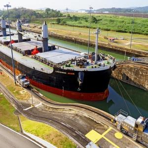 ミラフローレス閘門でパナマ運河を見てきた【行き方・場所・注意点】
