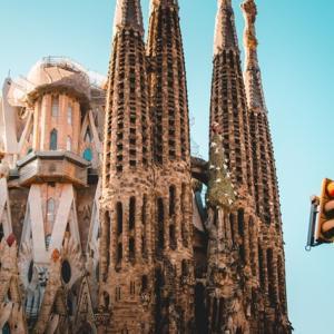 【スペイン】バルセロナのおすすめ観光スポット5選【モデルコース作ってみた】