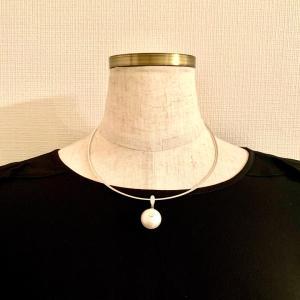 本真珠ネックレスもレンタルできる!ドレスフレイアのアイテム紹介♡