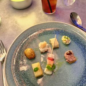 Food:かわいくておしゃれなスペイン料理@六本木