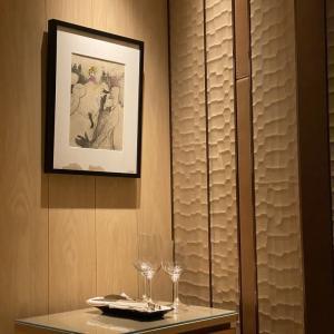 ひらまつホテル賢島 夕食のお時間