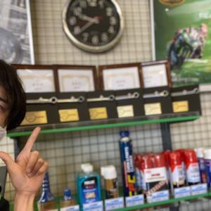 【カワサキ】今年も表彰していただきました【長野県kawasakiバイク屋】