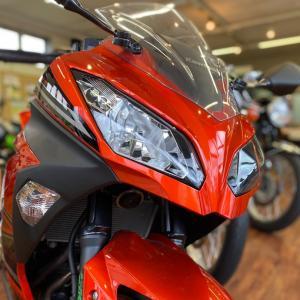 【Ninja250SP】今週のイチオシ中古車【長野県kawasakiバイク屋】