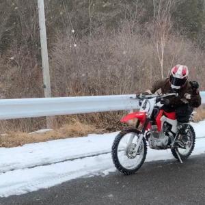 【ゆる日記】冬のバイクの楽しみ方のすすめ【長野県Kawasakiバイク屋】