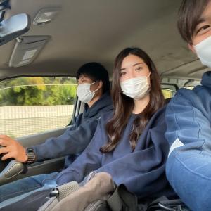 【スパ西浦】竹下先生と膝擦りキャンプ【長野県Kawasakiバイク屋】