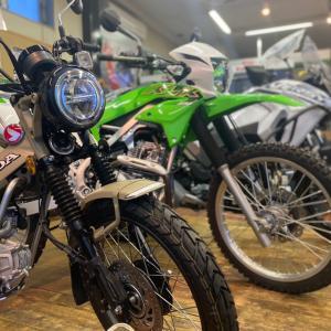 【Z125PRO&GROM】ミニモトと山へ行きましょう!【長野県国内4メーカー正規取扱バイク屋】