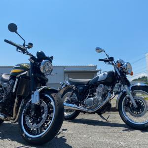 【おすすめ初期カスタム】新しい愛車を末長く綺麗に保つために【長野県バイク屋アクト】