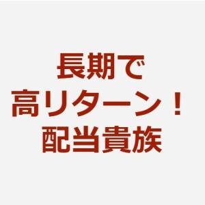 【高リターン】S&P500配当貴族