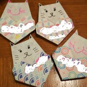 【子育て】Preschoolのバレンタインギフトを用意するミッション