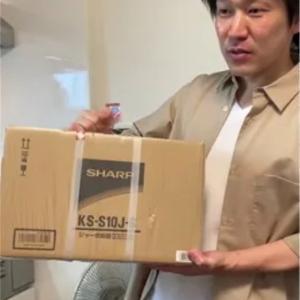 たぐち君からのプレゼント【動画編】