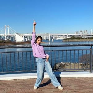 """【永島アナの元気が出る動画!!】""""BTSのDynamite踊ってみた""""にめっちゃ感動しました。"""