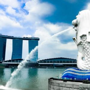 シンガポール駐在について(投資編)