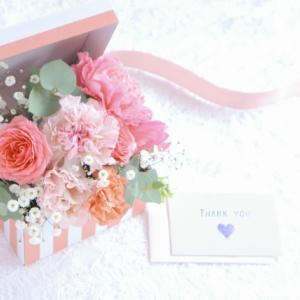 母の日に贈りたいカーネーションの花束ギフト5選