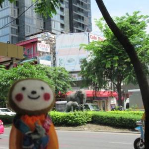 タイ旅行 王宮へ