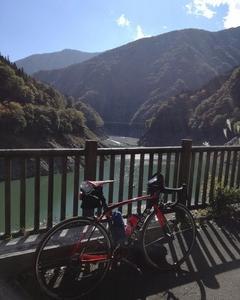 坂を登らなければ埼玉県を出られなかったのだ!~私がヒルクライマーになった理由その⑧~秩父往復260kmはやり過ぎました。(前編)