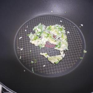 素なしで麻婆豆腐作ってみた