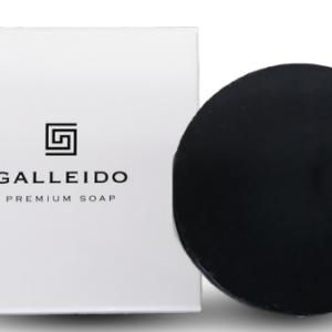 【 GALLEIDO PREMIUM SOAP】メンズコスメ口コミは?