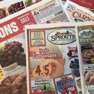 スーパーの価格調査をする原始的な方法