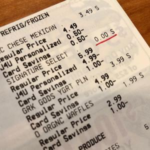 アメリカのスーパーで賢く買い物する方法