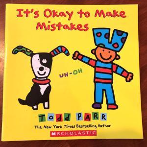 読み聞かせにオススメ!アメリカの幼稚園で使う定番の英語絵本②