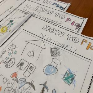 5歳児の英語力を急激に伸ばす方法