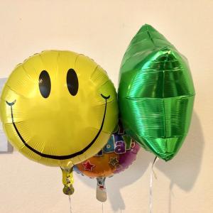 ダイソーも顔負けなヘリウム入り誕生日バルーン|ダラーツリー
