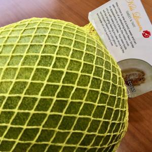 【トレジョ】激レアフルーツ!キスリモンメロンのお味は?