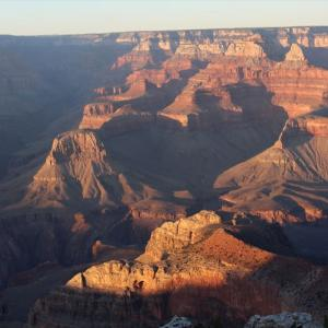 アリゾナ絶景旅行記③|グランドキャニオンおすすめ観光ルート