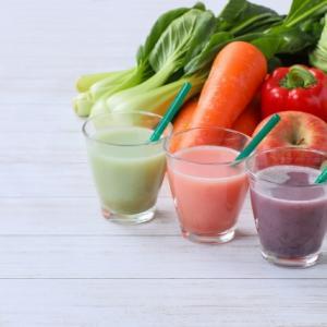 野菜パウダーの魅力!パンの着色からお料理まで♪使いこなせば時短でカラフルレシピ誕生!