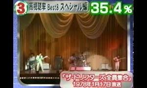 ザ・ドリフターズ全員集合78年+ドリフ大爆笑'80
