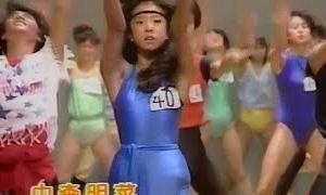 1984年かくし芸大会 STAR ALIVE 研ナオコ 田原俊彦 中森明菜 早見優、他