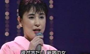 新宿の女 藤 圭子 昭和歌謡