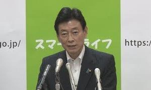 感染ゼロ続く17県で解除も 西村氏、非常事態宣言巡り