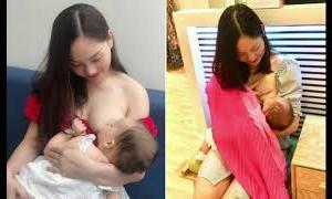 母乳育児の産後ダイエット方法はなぜ痩せるのか?