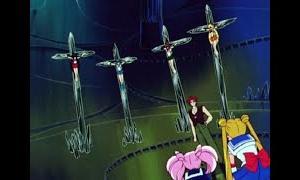 「美少女戦士セーラームーンR」第28話 ルベウスを倒せ! 宇宙空間の決戦(劇場版「美少女戦士セーラームーンEternal」公開記念!90年代TVアニメ3シリーズ全話配信!)
