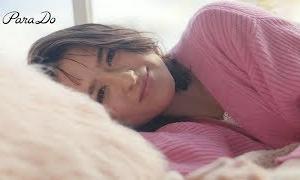 【キス待ち仕草】「タヌキ寝入り」で待つ。#キス待ちグロス