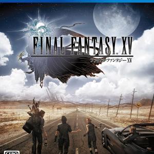 ビックカメラで91%OFF!!ファイナルファンタジーXV (通常版) 【PS4ゲームソフト】