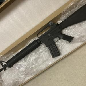 G&P M16A2購入