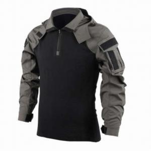 【レビュー】BACRAFT TRN BDU Tactical Combat Shirt -SP2 Version