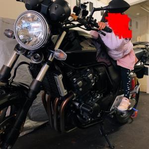 4歳の娘がバイクをねだるようになってきたから