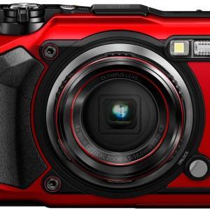ダイビングをより楽しくするオススメの水中カメラ3機種