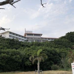 沖縄 浜比嘉島で泊まりたい ホテル浜比嘉島リゾート