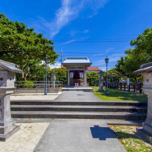 御嶽(ウタキ)にみる沖縄の信仰の形