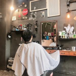 【台湾美容室】台湾男子ヘアにならない、台中のお洒落人が通う日本人彼女も絶賛のオススメ美容室☆